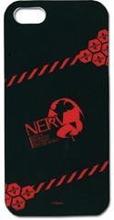 Neon Genesis Evangelion Nerv IPhone 5 Phone Case