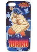 Toriko Iphone 5 Cell Phone Case