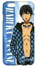 Free! - Iwatobi Swim Club Haruka Iphone 6 Cell Phone Case