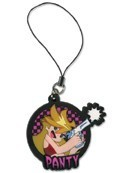 Panty and Stocking Panty Phone Strap