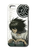 Death Note L IPhone 5 Phone Case