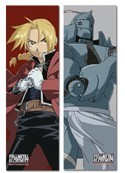 Fullmetal Alchemist Ed and Al Body Pillow