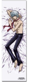 Vampire Knight Zero Body Pillow