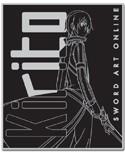 Sword Art Online Sinon Bed Sheet
