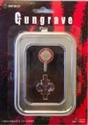 Gungrave 2 Pin Set