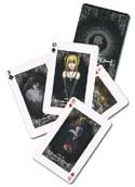 Death Note Poker Playing Cards