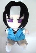 Hakuouki 10'' Hijikata Plush