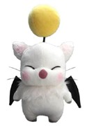 Final Fantasy XIV 14'' Stuffed Moogle Plush