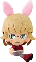Tiger and Bunny 6'' Barnaby w/ Bunny Ears Plush