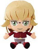 Tiger and Bunny 6'' Barnaby Plush