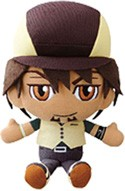 Tiger and Bunny 6'' Kotetsu Plush