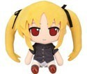 Magical Girl Lyrical Nanoha 10'' Fate Gift Plush