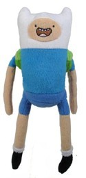 Adventure Time 8'' Finn Plush