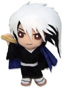 Nura Rise of the Yokai Clan 8'' Nura Plush