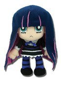 Panty and Stocking 8'' Stocking Plush