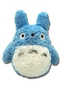 My Neighbor Totoro 8'' Blue Plush