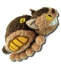 My Neighbor Totoro 8'' Catbus Plush