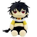 Magi 12'' Judar Plush