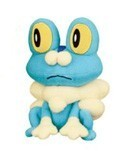 Pokemon X&Y 6'' Froakie Plush