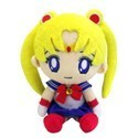 Sailor Moon 6'' Sailor Moon Import Plush
