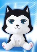 Kuroko's Basketball 10'' Dog Plush