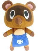 Animal Crossing 6'' Tommy Plush
