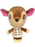 Animal Crossing 8'' Fauna Plush