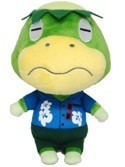 Animal Crossing 6'' Kapp'n Plush