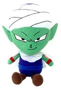 Dragonball Z 6'' Piccolo Bandai Plush