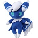 Pokemon 8'' Male Meowstick Takara Tomy Plush