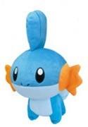 Pokemon 12'' Mudkip Banpresto Prize Plush