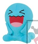 Pokemon 6'' Wobbuffet Banpresto Prize Plush