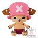 One Piece 12'' Chopper Excited Plush