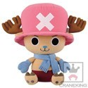 One Piece 12'' Chopper Winter Ver. Banpresto Prize Plush