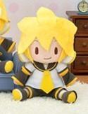 Vocaloid 6'' Len Prize Plush