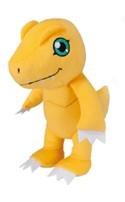 Digimon 9'' Agumon Banpresto Prize Plush
