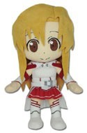 Sword Art Online 8'' Asuna Plush