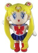 Sailor Moon 17'' Sailormoon Plush