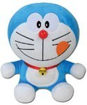 Doraemon 10'' Plush Doll