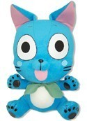 Fairy Tail 12'' Happy Plush
