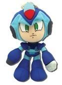 Megaman X4 8'' Mega Man Plush