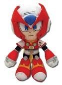 Megaman 8'' Zero Plush