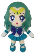Sailor Moon 8'' Sailor Neptune Plush