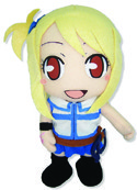 Fairy Tail 8'' Lucy Plush