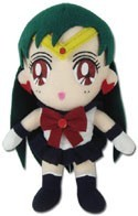 Sailor Moon 8'' Sailor Pluto Plush