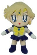Sailor Moon 8'' Sailor Uranus Plush