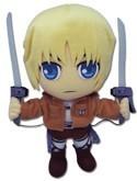 Attack On Titan 8'' Armin Plush