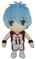 Kuroko's Basketball 8'' Kuroko Plush Doll