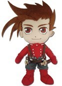 Tales of Symphonia 8'' Lloyd Plush