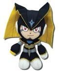 Megaman 10'' Bass Plush